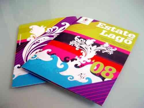 書刊/小冊子 設計及印刷 3