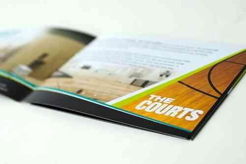 書刊/小冊子 設計及印刷 1