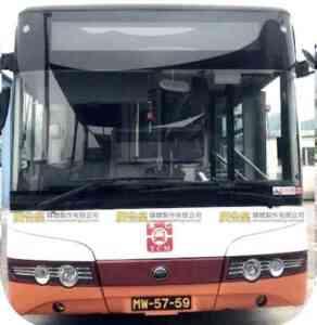 澳門巴士廣告 5