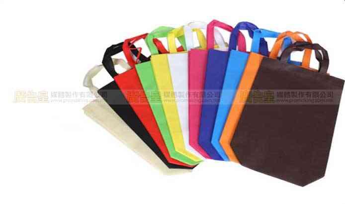澳門環保袋 / 澳門購物袋 / 澳門帆布袋 / 設計印刷製作 7