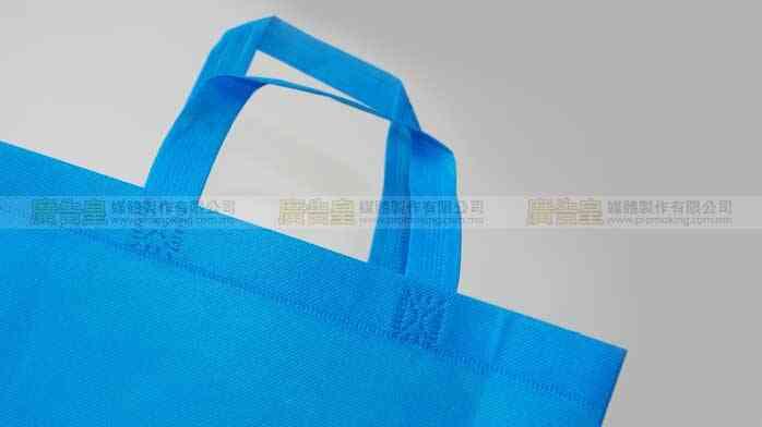 澳門環保袋 / 澳門購物袋 / 澳門帆布袋 / 設計印刷製作 3