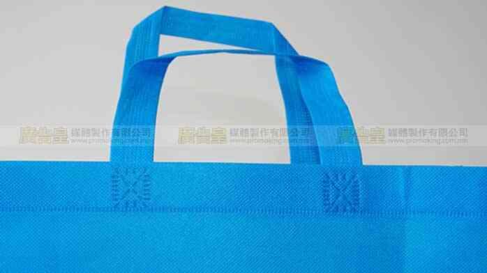 澳門環保袋 / 澳門購物袋 / 澳門帆布袋 / 設計印刷製作 5