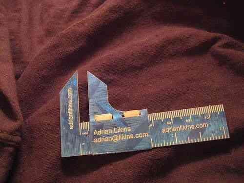 43張令人難以忘記的激光切割名片/卡片設計 75