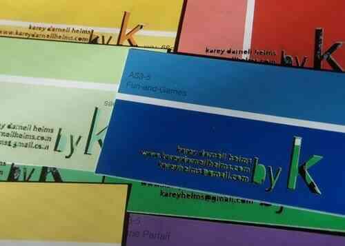43張令人難以忘記的激光切割名片/卡片設計 77