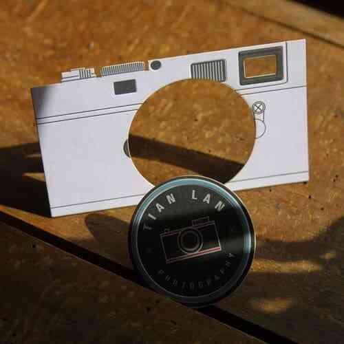 43張令人難以忘記的激光切割名片/卡片設計 25