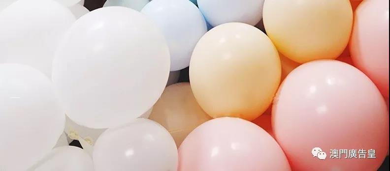 如何選擇合適的氣球呢? 了解更多7個主要氣球分類 13