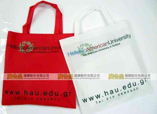 澳門購物袋、環保袋、帆布袋、收納袋、宣傳廣告袋設計 印刷 製作