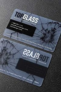 澳門廣告卡片PVC膠卡